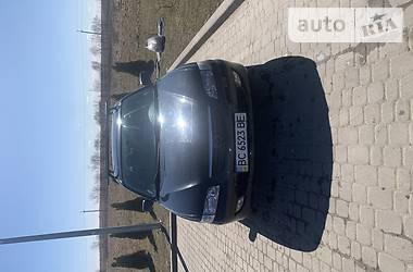 Седан Mazda 626 2000 в Львове