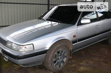 Mazda 626 1990 в Дергачах