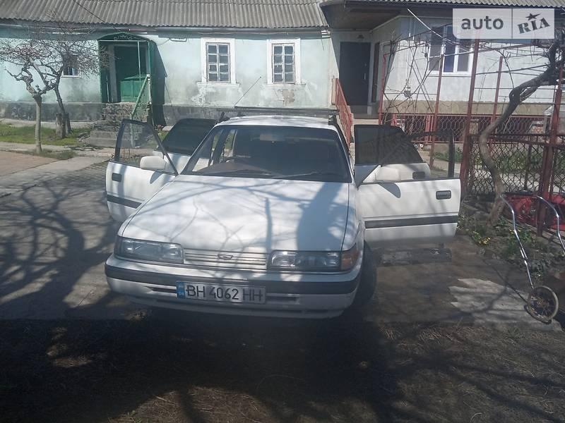 Mazda 626 1987 в Черноморске