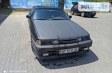 Купе Mazda 626 1988 в Запорожье