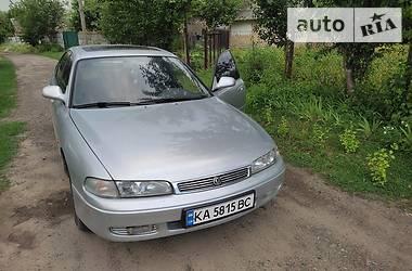 Хэтчбек Mazda 626 1995 в Киеве