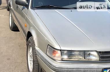 Хэтчбек Mazda 626 1987 в Днепре
