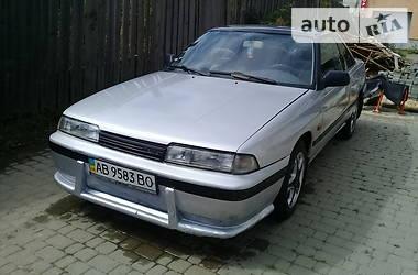 Купе Mazda 626 1988 в Долине