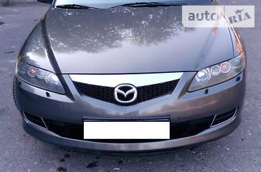 Mazda 6 2006 в Ужгороде