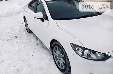 Mazda 6 SKYACTIV 2014