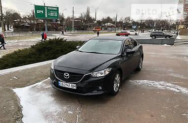 Mazda 6 2015 в Чернігові