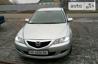 Mazda 6 gg 2.0 mt 2004