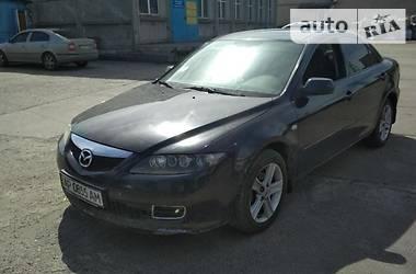 Mazda 6 2006 в Орехове