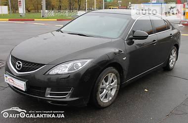 Mazda 6 2009 в Николаеве