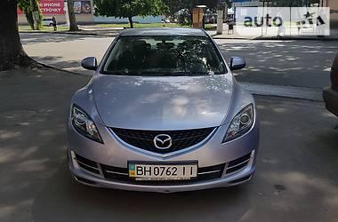 Mazda 6 2009 в Одессе