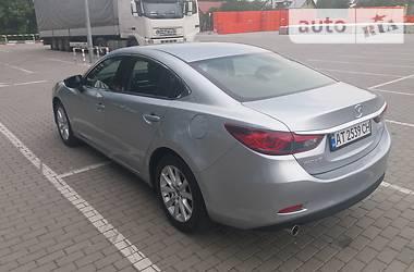 Mazda 6 2016 в Коломые