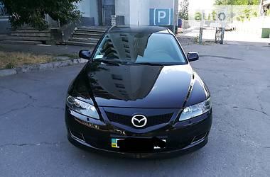 Mazda 6 2007 в Херсоне
