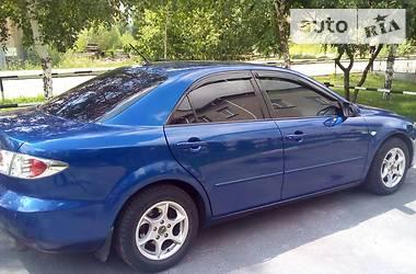 Mazda 6 2004 в Сумах