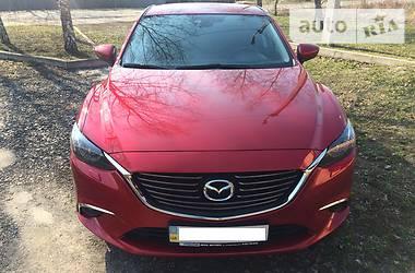 Mazda 6 2.2