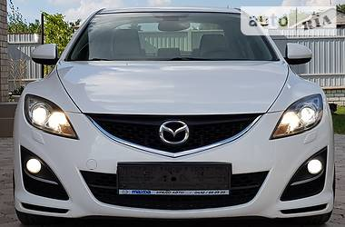 Mazda 6 2011 в Желтых Водах