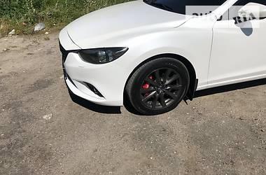 Mazda 6 2013 в Львове
