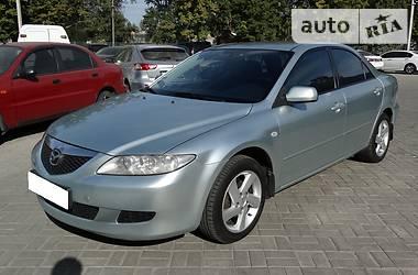 Mazda 6 2002 в Днепре