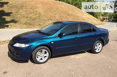 Mazda 6 2007 в Кропивницком