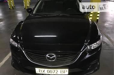 Mazda 6 2014 в Хмельницком
