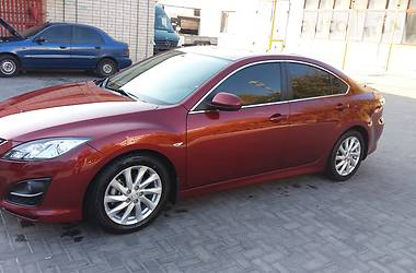 Mazda 6 2012 в Херсоне