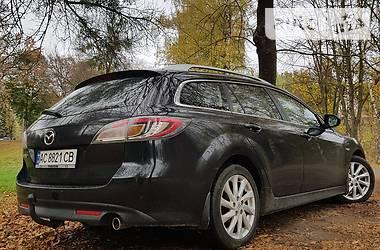 Mazda 6 2011 в Луцке