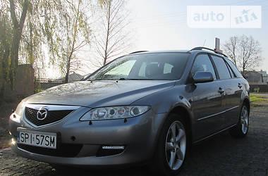 Mazda 6 2003 в Дрогобыче