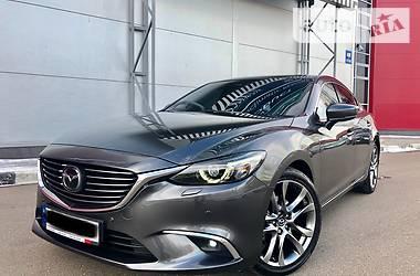 Mazda 6 premium +