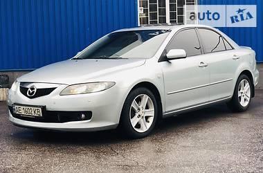 Mazda 6 2008 в Днепре