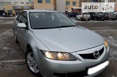 Mazda 6 2007 в Києві