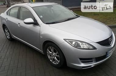 Mazda 6 2010 в Моршине