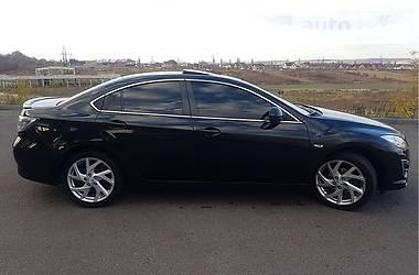 Mazda 6 2011 в Новомосковске