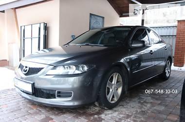 Mazda 6 2007 в Киеве