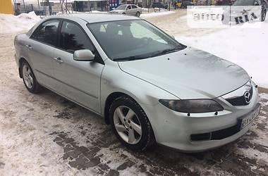 Mazda 6 2006 в Хмельницком