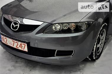 Mazda 6 2005 в Хмельницком