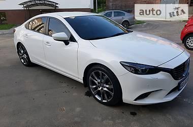 Mazda 6 2016 в Виннице