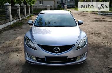 Mazda 6 2009 в Житомирі