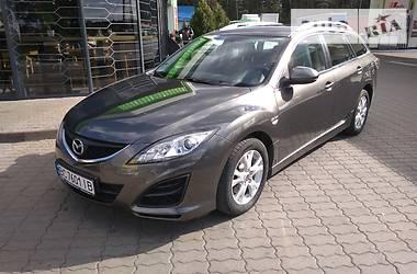Mazda 6 2012 в Львове
