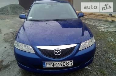 Mazda 6 2005 в Коломые