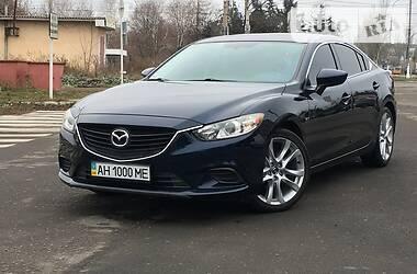 Mazda 6 2015 в Краматорске