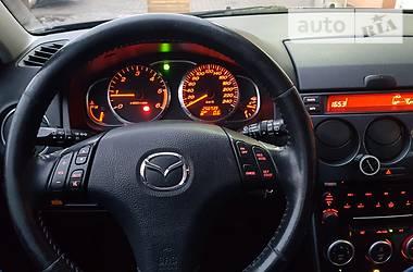 Mazda 6 2006 в Черновцах