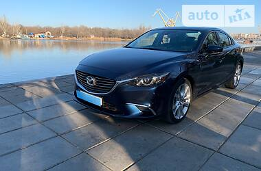 Mazda 6 2017 в Николаеве