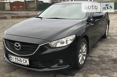 Mazda 6 2013 в Лубнах
