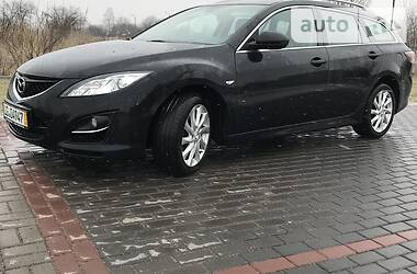 Mazda 6 2010 в Нововолынске