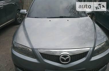 Mazda 6 2005 в Сумах
