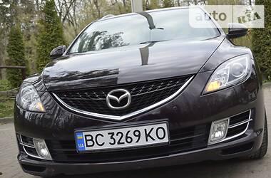 Mazda 6 2009 в Дрогобыче