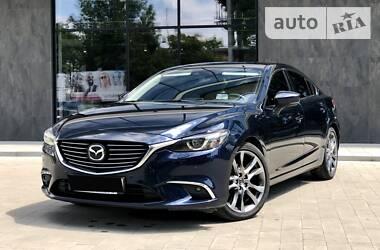Mazda 6 2017 в Ужгороде