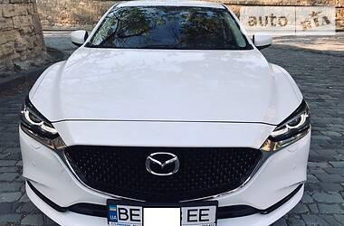 Mazda 6 2019 в Николаеве