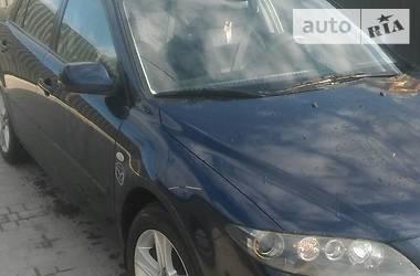 Mazda 6 2007 в Тернополе