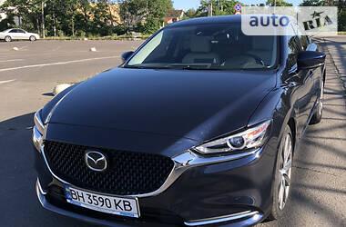 Mazda 6 2018 в Одесі