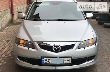 Mazda 6 2006 в Турке